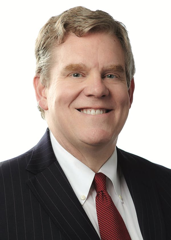 Administrative Partner &  Cleveland  Partner-in-Charge