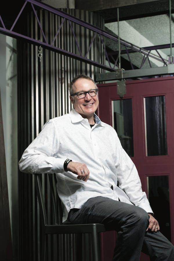 CEO Goldfarb Weber