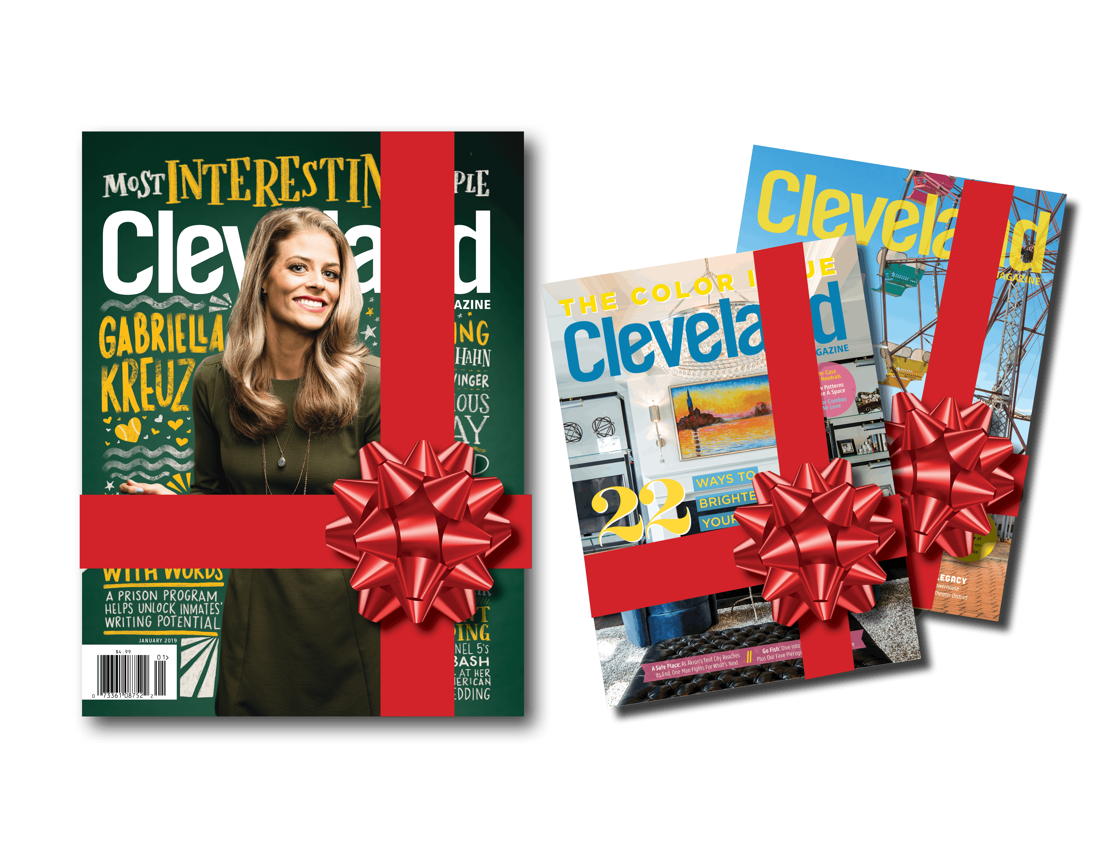 CM Gift Covers