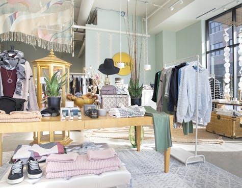 99cd97c4c Find Trendy Clothes Inside Pincrest's Thread Boutique