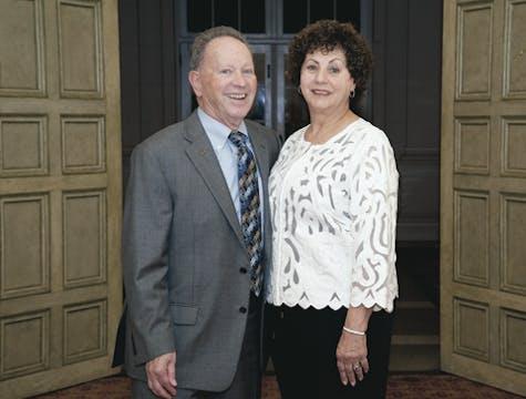 Lee and Jane Seidman Find Joy in Philanthropy